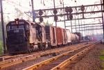 Conrail (stenciled) GP40 #3274