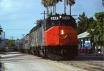 """Amtrak SDP40F #644 """"Street Running"""""""