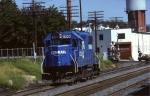 Conrail GP38-2 #8223