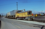 Union Pacific NW2 #1026