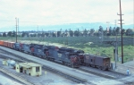 Southern Pacific SD45T-2 #9327