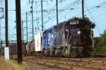 Conrail (stenciled) SD45 #6113