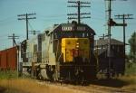 L&N GP38-2 #4135