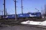 Conrail E44 #4424