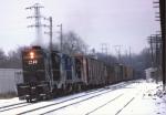 Conrail GP7 #5806