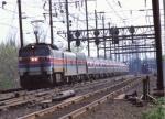Amtrak E60CH #971