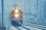 Amtrak E60CP #955