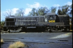 Pennsylvania Railroad (Post PC) Alco RS3 #5430