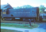 Pennsylvania Railroad (Post PC) Baldwin DS44-660 #7872