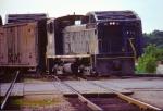 Indiana Harbor Belt SW1500 #9204