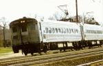 Penn Central Silverliner III #232
