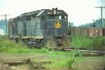 Baltimore & Ohio GP35 #3517