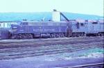 Western Maryland F7A #236