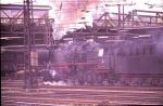 Deutsche Bundesbahn 2-10-0 #051 028-9