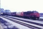 Gulf, Mobile & Ohio F3A #810B