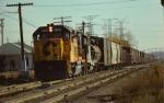 B&O GP40-2 #4108
