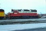 Western Maryland SD35 #7433