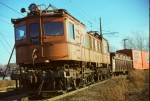 Chicago, South Shore & South Bend Freight Box Motor #705