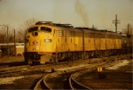 CRI&P E8ABB Freight