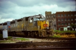 Louisville & Nashville GP38 #4016