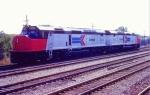 Amtrak SDP40F #630