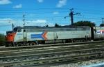 Amtrak E8A #203