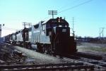 Penn Central GP38-2 #8044