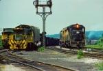 Reading & Penn Central (Post Conrail)