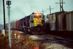 EL (post Conrail) SDP45 #3667