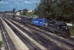 "The Conrail ""Rainbow Years"""