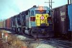 Erie Lackawanna (Post Conrail) SDP45 #3667