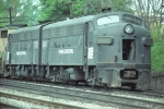 Penn Central (Post Conrail) FP7A #4341 (Say Ahhhhh!!)