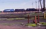 Conrail GP38-2 #8176