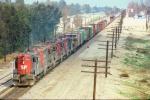 Southern Pacific GP9E #3753