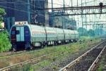 Amtrak Metroliner #809