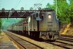 Amtrak GG1 #902