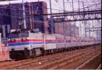 Amtrak E60CP #951