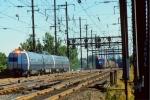 Amtrak & Conrail