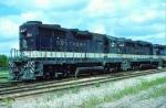 Southern GP35 #211 (ex CofGA)