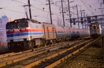 Amtrak Passing SEPTA(PC)