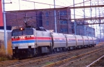 Amtrak E60CH #965