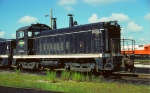 Illinois Central TR2A #1029A