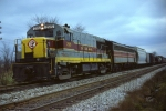 Erie Lackawanna U25B #2515
