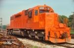 EJ&E SD38-2 #659