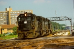 Penn Central GP40 #3118