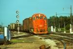 EJ&E SD38-2 #658