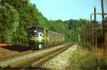 Reading FP7A #900 on Reading/Philadelphia Push/Pull Commuter Train