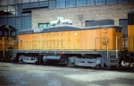 Milwaukee Road TR2B #696B