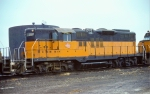 Milwaukee Road GP9 #297
