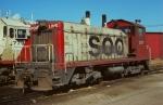 SOO SW9 #2117